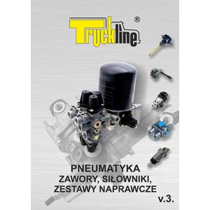 Пневматическая тормозная система для грузовиков и тягачей