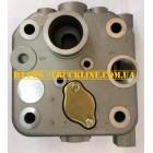 Цена Truckline (Траклайн) Головка цилиндра BERGKRAFT BK1131611AS BK1131611AS