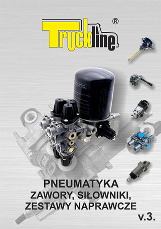Каталог Truckline, скачать траклайн каталог